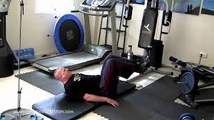 The Full Multi Gym Workout, Monday + Progress Sheet - Youtube