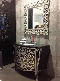 decorative bathroom mirror. Charming Decoration Bathroom Wall Mirror Cute Orative Mirrors Ward Log Home Interiors Furnitures Ideas With Regard To Best Decorative