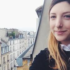 Ashley Newcomer on CreativeMornings
