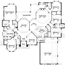 Perfect House Plans With 5 Car Garage Home Deco Plans Ranch House Plans With 5 Car  Garage .