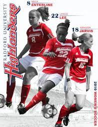 2010 Radford Women's Soccer Media Guide by Radford University Athletics -  issuu