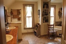 Primitive Americana Bathroom Decor • Bathroom Decor