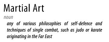 What Is A Martial Art Karate In Cork Karate In Douglas Cork