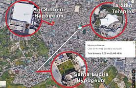 Image result for Hypogeum & Tarxien Temples