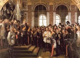 「1871年 - フランス・ドイツ間でヴェルサイユ仮講和条約」の画像検索結果