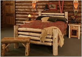Pine Log Bedroom Furniture Bedroom Log Bedroom Furniture Nc Back To Find The Right Deer