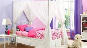 Splendid Kids Canopy Bed Sets MasterAMW