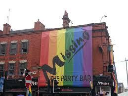 Gay nightclubs in birmingham