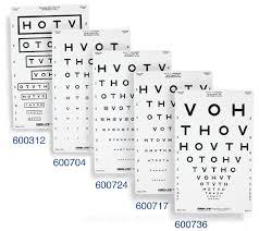 Hotv Chart Full Form Hotv Translucent 10 Eye Charts
