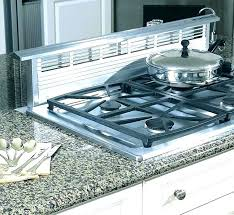 gas cooktop with downdraft. Impressive 30 Inch Downdraft Gas Cooktops Profile Cooktop With
