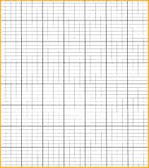 Grid Template Word Free Grid Paper Template Word Solacademy Co