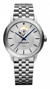 Купить <b>Мужские</b> наручные <b>часы Raymond</b> Weil (<b>Раймонд</b> Велл) в ...
