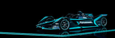 official panasonic jaguar racing collection