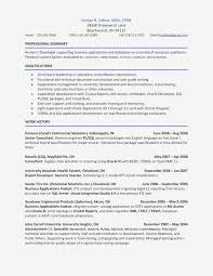 Microsoft Resume Templates Best Functional Resume Sample Accounting
