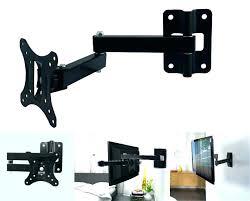 wall mount extendable arm off swing bracket best deals tv 42