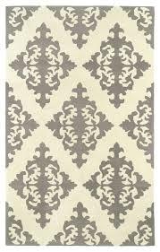 kaleen rug hand tufted evolution gray wool rug contemporary area kaleen rugs pottery barn kaleen rug