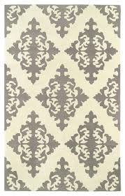 kaleen rug hand tufted evolution gray wool rug contemporary area kaleen rugs pottery barn kaleen rug
