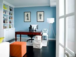 good color for office. View In Gallery Good Color For Office Homedit
