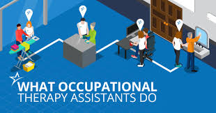 Occupational Therapy Aide What Is An Ota