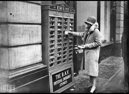 Evva Vending Machine Simple 48 Weird Vintage Vending Machines That You Never Knew Existed