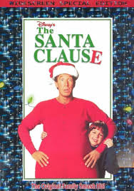 the santa clause 1994 poster. Perfect The The Santa Clause WS Special Edition DVD 1994  Front_Standard To 1994 Poster