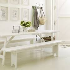Small Picture Dining Table White Dining Table With Bench Pythonet Home Furniture
