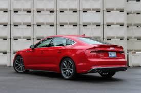 2018 audi s5 sportback. perfect 2018 2018 audi s5 sportback in tango red over rotor gray in audi s5 sportback p