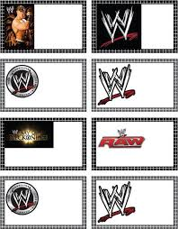 Small Picture Best 20 Wwe party ideas on Pinterest Wrestling birthday parties