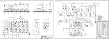 Учебные проекты котельных котельные агрегаты курсовые и  Курсовой проект колледж Производственно отопительная котельная с котлами ДКВР 6