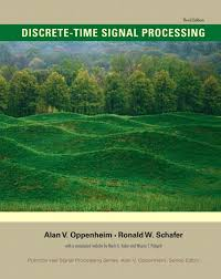 Signals And Systems Oppenheim Solutions Solution Manual For Discrete Time Signal Processing 3rd Edition By Oppenheim