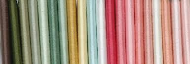 River Silks Color Chart Art Nouveau Colour Palette Silky Nude Pinks Mint Green