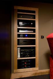Home Theater Cabinet Fan 25 Best Ideas About Home Theater Amplifier On Pinterest Home