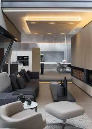 led lighting for house. Contemporary House Interior With LED Lights : Installing By Yourself Led Lighting For N