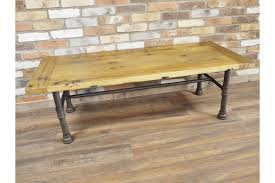 industrial style outdoor furniture. Industrial Style Coffee Table (4641) Outdoor Furniture L