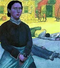 ELMUNDO.ES | SUPLEMENTOS | MAGAZINE 381 | Belle Gunnes, «la viuda negra»  que conmocionó a Estados Unidos