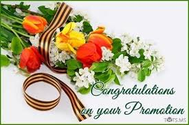 Congrats On Your Promotion 80 Best Congratulation On Your Appointment Messages