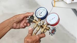 ac gas refill. aircon gas top up service ac refill s