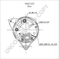 Prestolite marine alternator wiring diagram prestolitene throughout