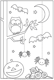 Small Picture Halloween Coloring Pages Letters Pictures Color By Letter Witch