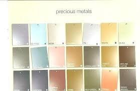 Benjamin Moore Metallic Glaze Color Chart Benjamin Moore Metallic Paint Metallic Wall Paint Metallic