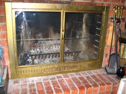 wood burning fireplaces fireplace fashion for fireplace covers