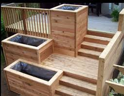 Small Picture Unique Garden Box Designs A Great Way To For Design