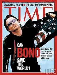 Bono Time mag