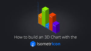 Create 3d Chart How To Create A 3d Chart With Isometricon