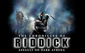 The Chronicles of Riddick Assault on Dark Athena (GOG) Free Download «  IGGGAMES