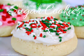 frosted sugar cookies walmart. Exellent Cookies Have You Ever Had One Of Those Thick And Cake Like Lofthouse Sugar Cookies  That Are Sold In Many Grocery Stores If Have Probably Know How  To Frosted Walmart K