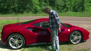 Shortly after may placed the order for his ferrari, clarkson was axed from the show, and james may and richard hammond decided they weren't going to do top gear without their compatriot.top gear as it existed is now but a memory, along with that lucrative contract. James May S Ferrari 488 Gtb Road Test Makes Us Miss Top Gear Autoblog