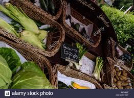 Kitchen Garden Vegetables Fresh Vegetables Kitchen Garden Stall Stock Photo Royalty Free