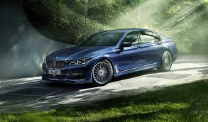 BMW 3 Series new bmw sport car : 2017 BMW Alpina B7 BiTurbo: Specs, Pics and Video