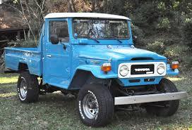 1982 Toyota BJ40 L-VKC Trooper | Coys of Kensington